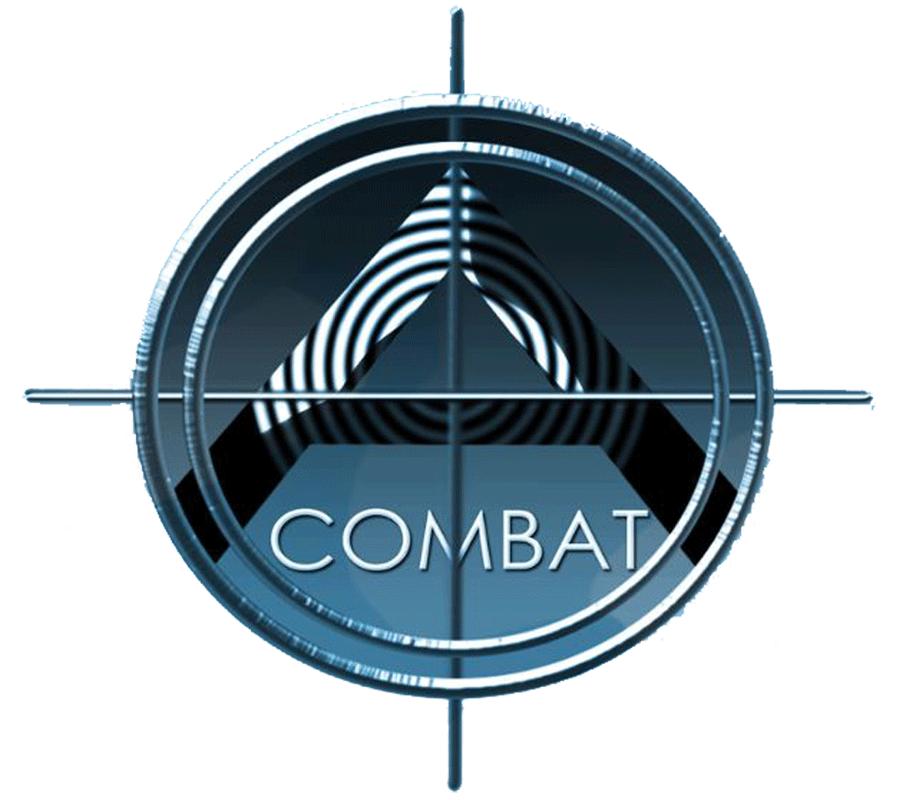 Kinder Almansa Combat